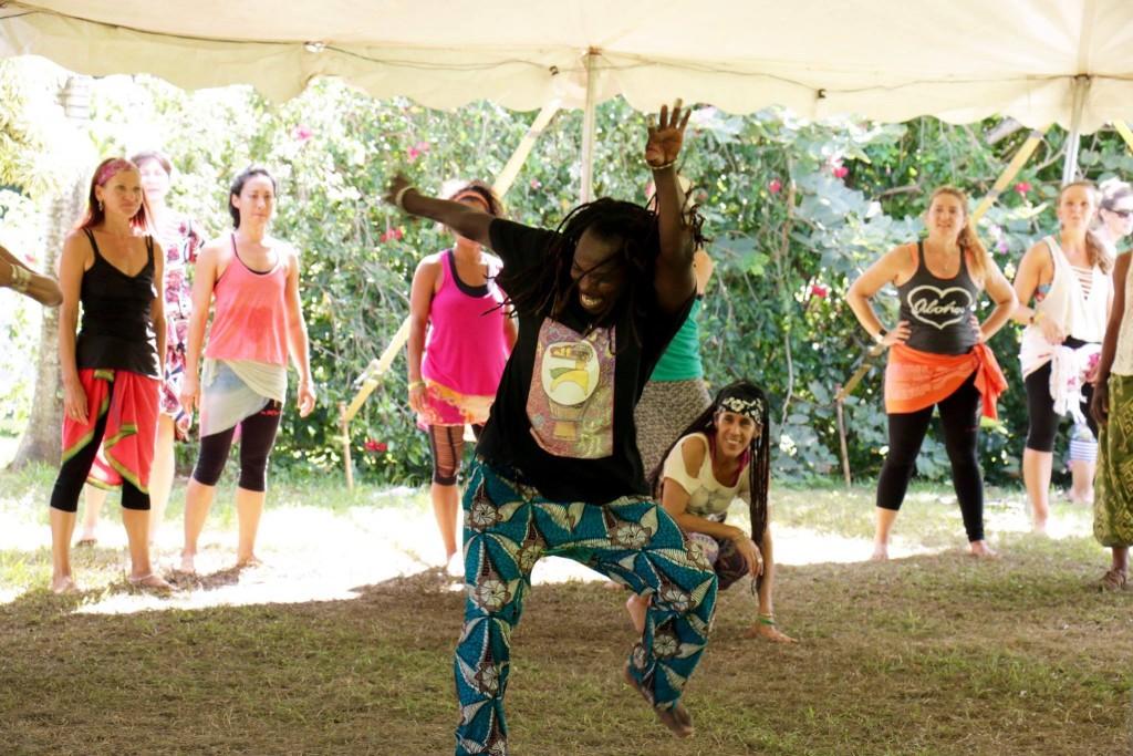 Fara dance merveilles 2015