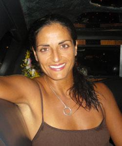 Michelle Ayau